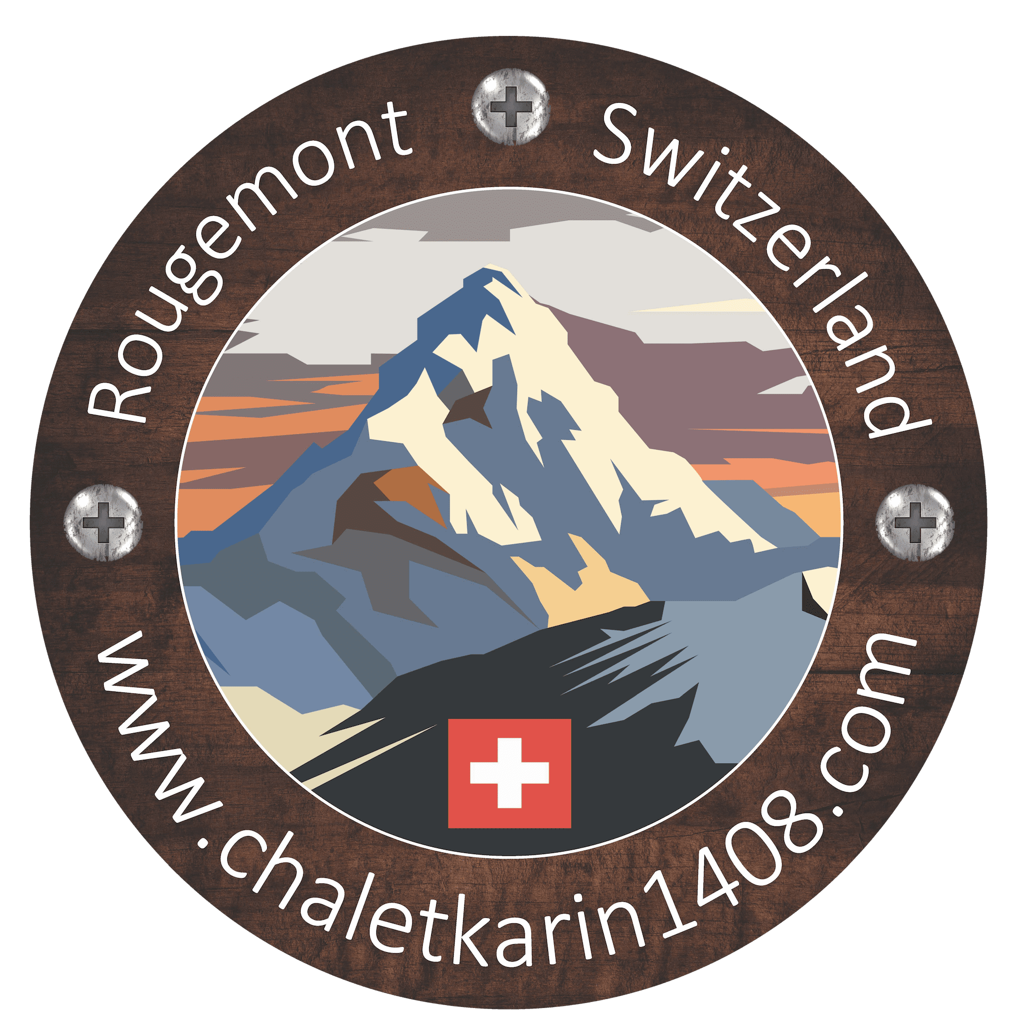 Rougemont Ski Chalet